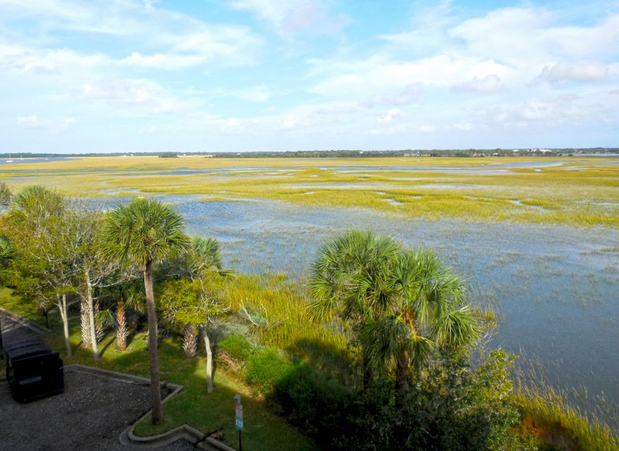 164 Marsh View Villas Folly Beach, SC 29439