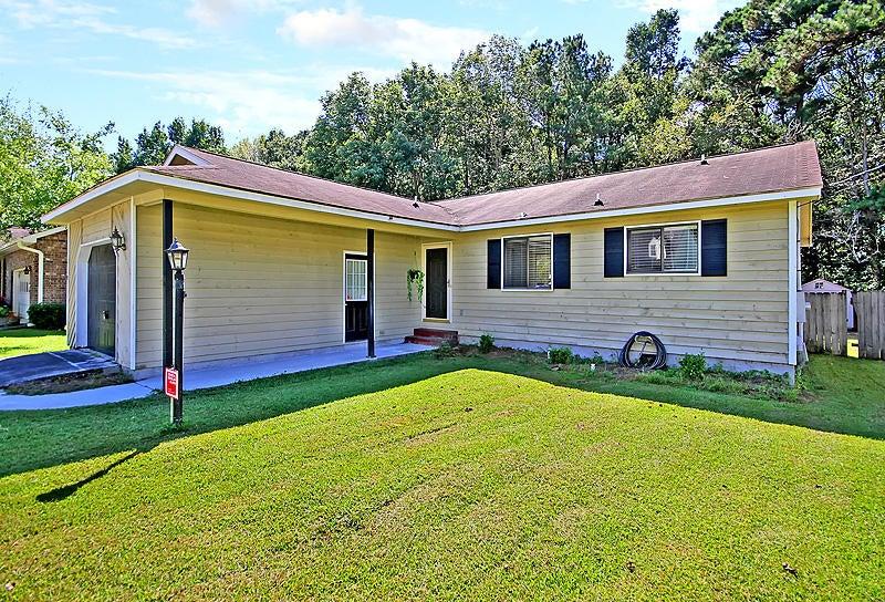 196 Ashley Drive Summerville, SC 29485