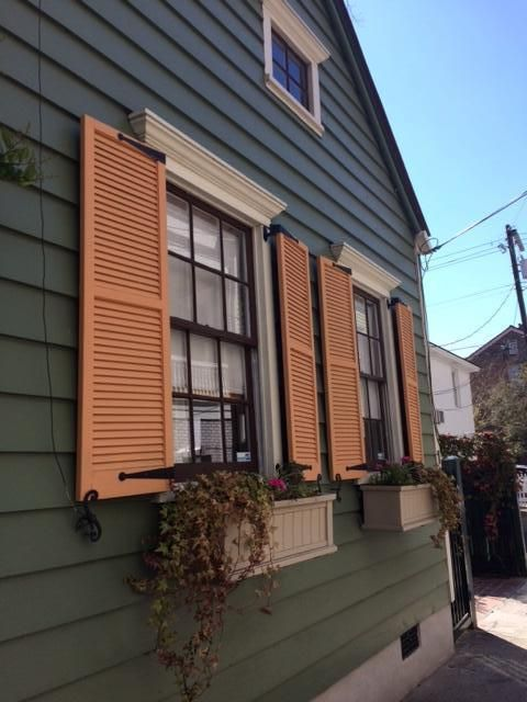19 West Street Charleston, SC 29401