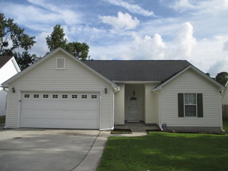 2783 Shadow Lane North Charleston, SC 29406