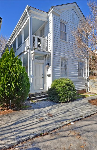37 Percy St Street Charleston, SC 29403
