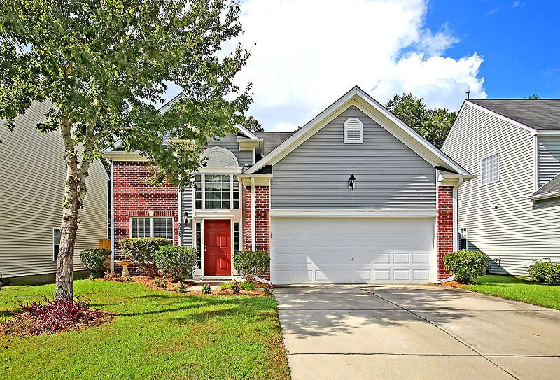 2025 Asher Loop Summerville, SC 29485