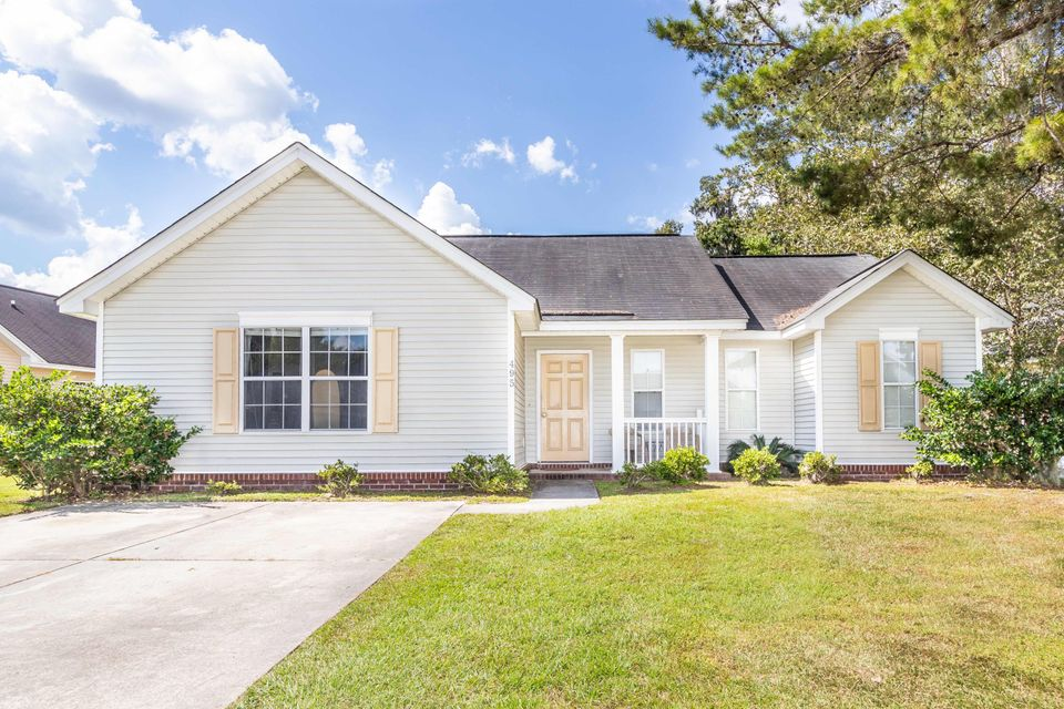 495 Hainesworth Drive Charleston, SC 29414