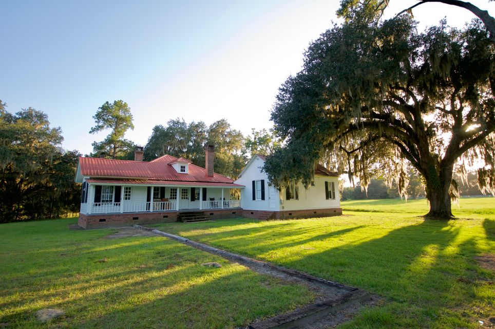 300 Cotton Hall Road Yemassee, SC 29945