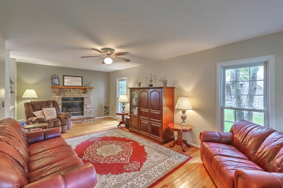 117 Bridlewood Place Goose Creek, SC 29445