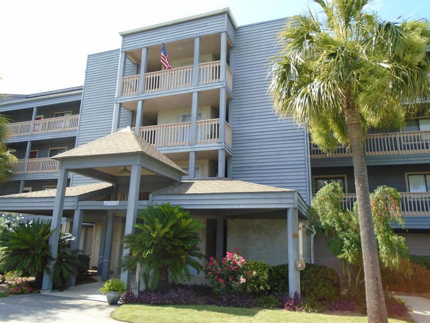 165 W Mariners Cay Drive Folly Beach, SC 29439