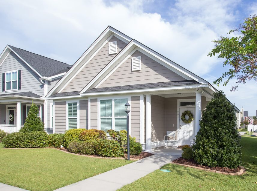 202 Crossandra Avenue Summerville, SC 29483