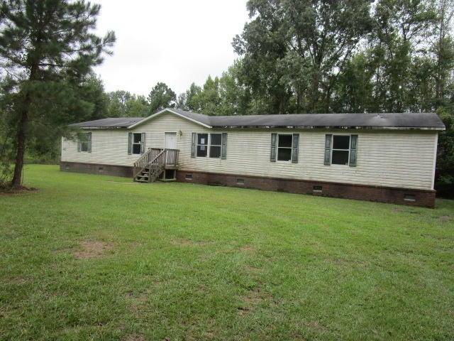 1455 Calamus Pond Road Summerville, SC 29486