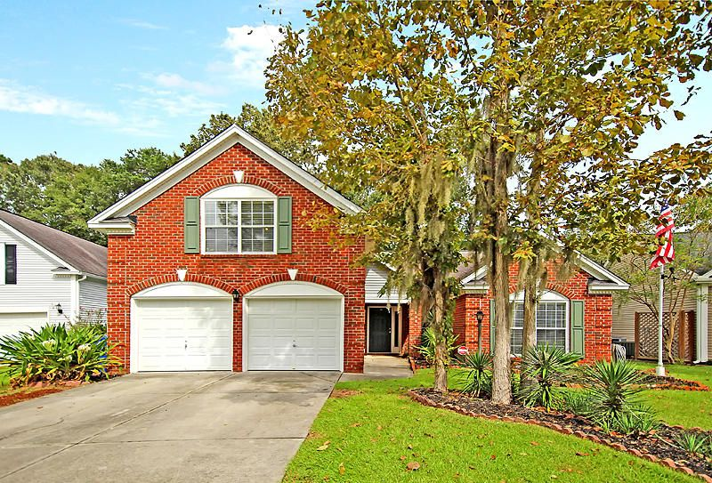138 Sugar Magnolia Way Charleston, SC 29414
