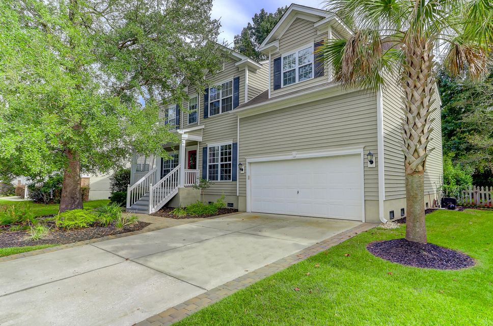 2230 Red Fern Lane Mount Pleasant, SC 29466