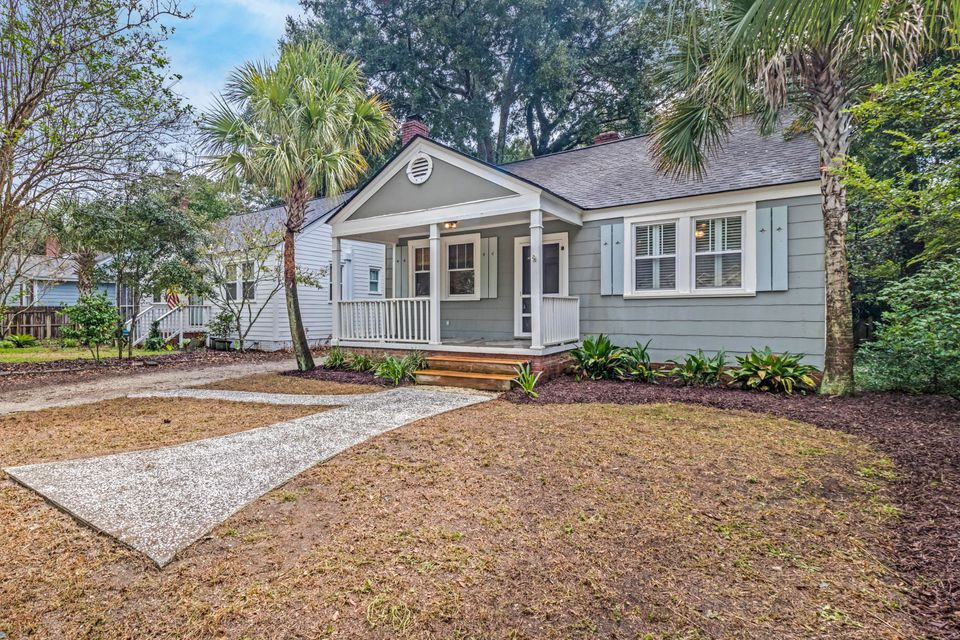 2153 Edisto Avenue Charleston, SC 29412