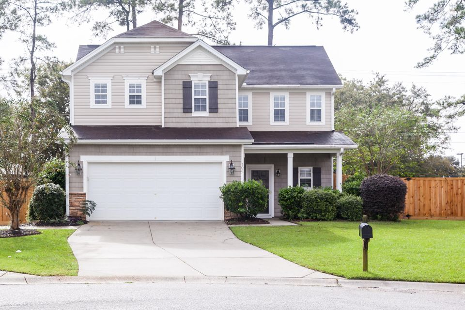 106 Writing Court Ladson, SC 29456