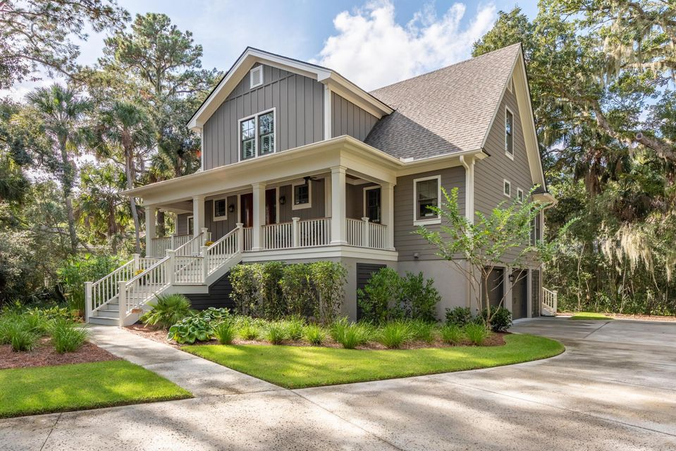 2648 Seabrook Island Road Johns Island, SC 29455