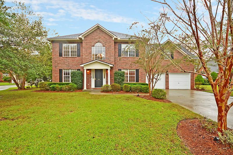 104 Tattingstone Way Goose Creek, SC 29445