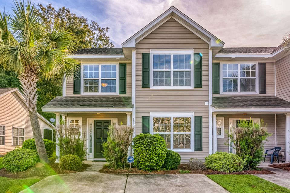 8862 Gable Street North Charleston, SC 29406