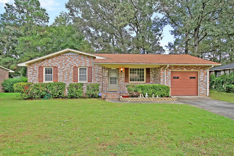 780 Hitching Post Road Charleston, SC 29414