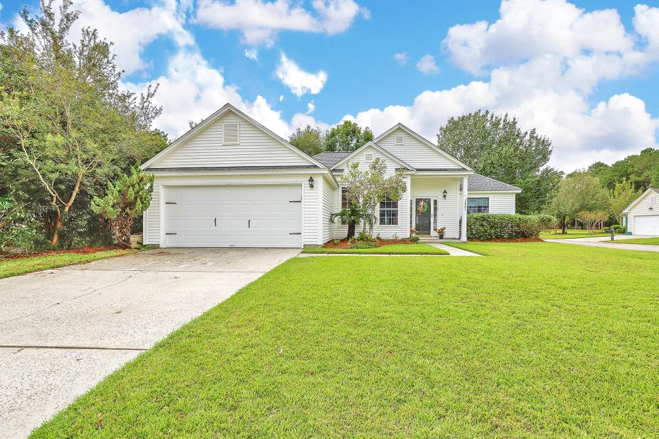 2951 Loebs Court Mount Pleasant, SC 29466