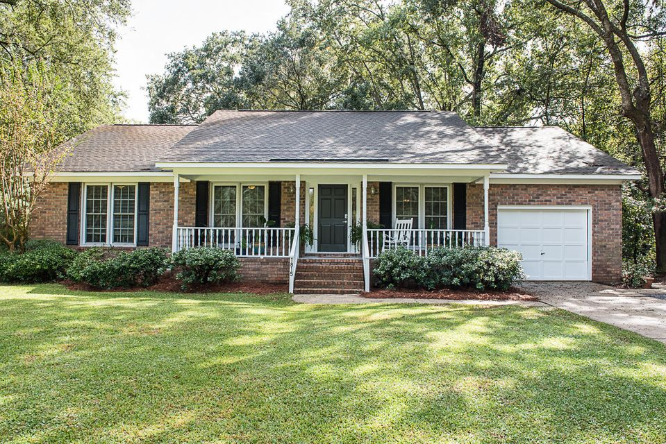 1815 Houghton Drive Charleston, SC 29412