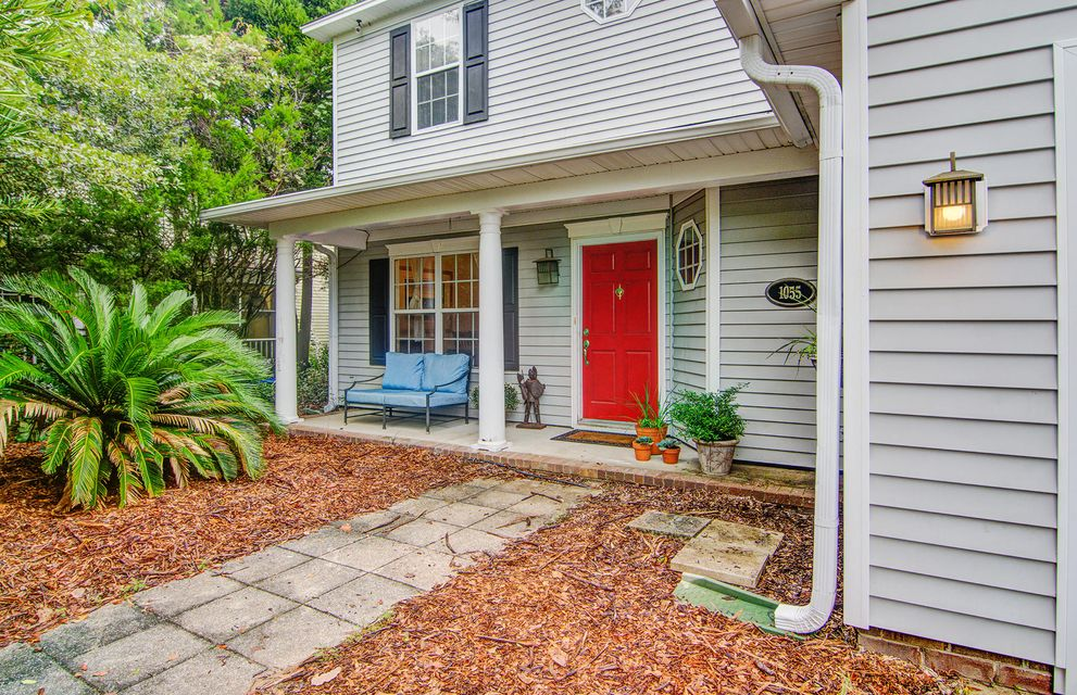 1055 Wayfarer Lane Charleston, SC 29412