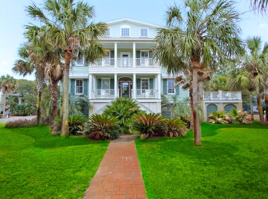 2 55TH Avenue Isle Of Palms, SC 29451