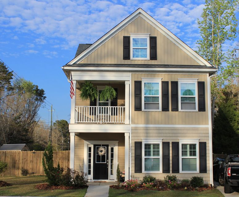 2002 Maybelles Lane Charleston, SC 29414