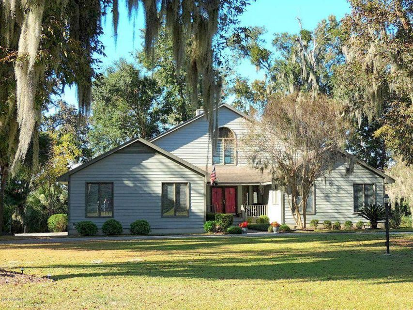 36 Seabrook Point Drive Seabrook, SC 29940