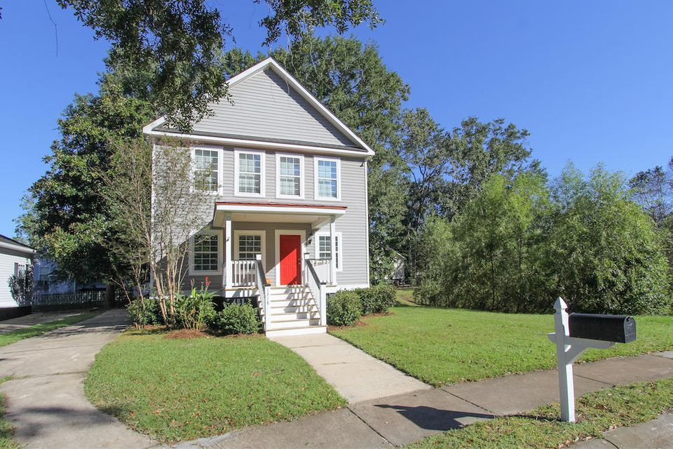1318 Runnymeade Lane North Charleston, SC 29406