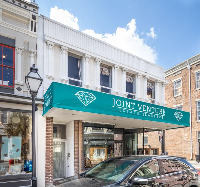 185 King Street Charleston, SC 29401