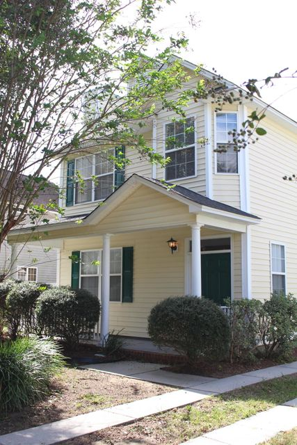1502 Swamp Fox Lane Charleston, SC 29412