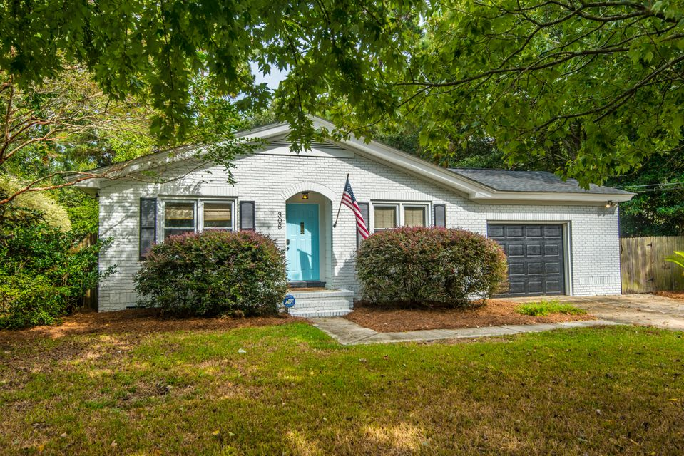 308 Culver Avenue Charleston, SC 29407