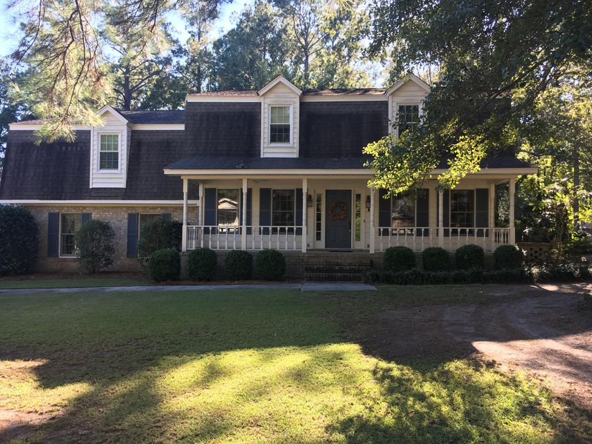 102 Foreset Glen Court Summerville, SC 29485