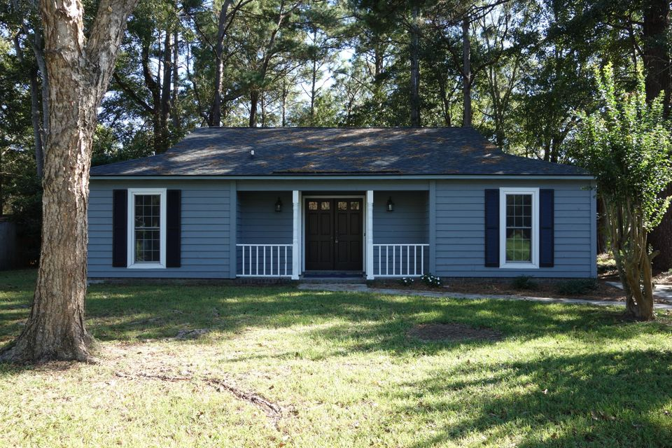 109 James Road Summerville, SC 29486