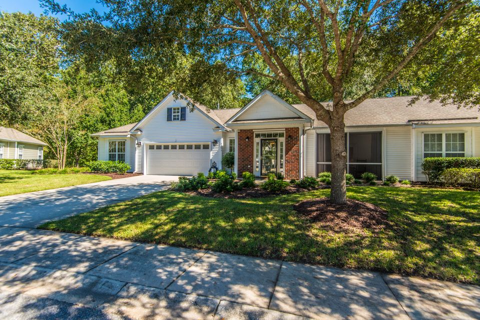 8695 Grassy Oak Trail North Charleston, SC 29420