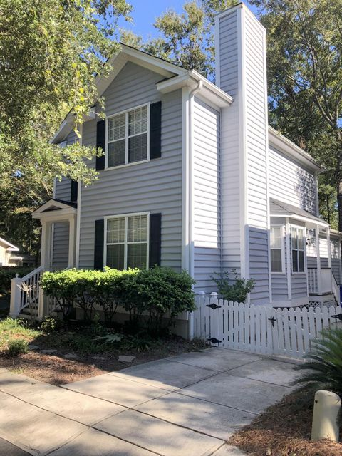 1125 Mathis Ferry Road Mount Pleasant, SC 29464