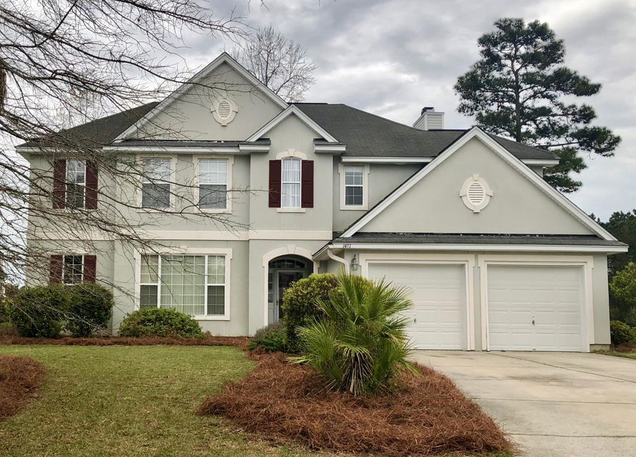 1481 Endicot Way Mount Pleasant, SC 29466