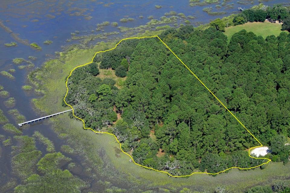 14 Polly Point Road Wadmalaw Island, SC 29487