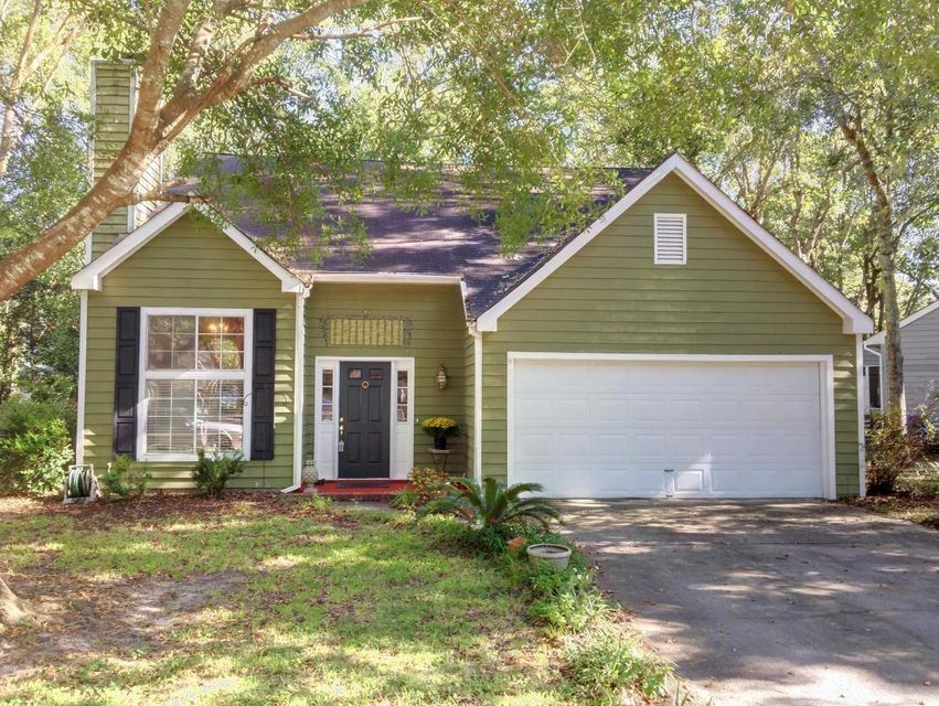 1975 Tison Lane Mount Pleasant, SC 29464
