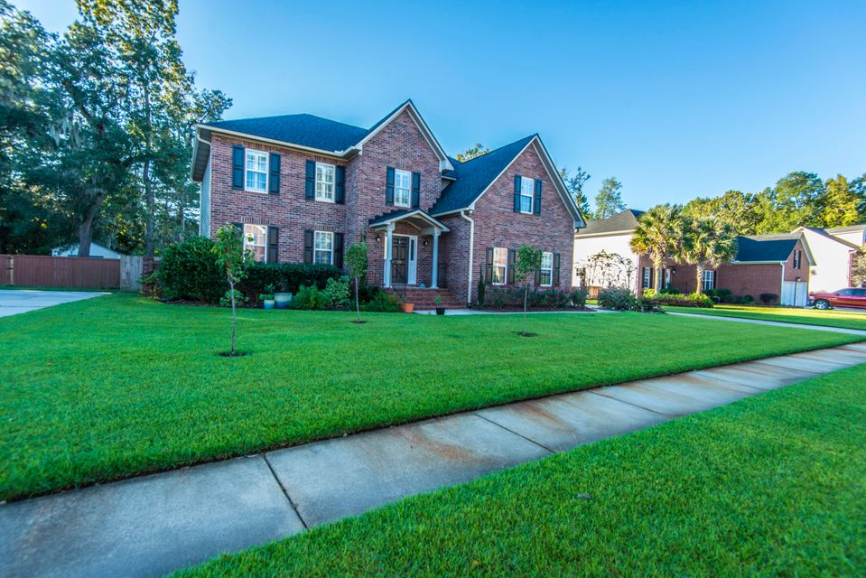 120 Jamesford Street Goose Creek, SC 29445
