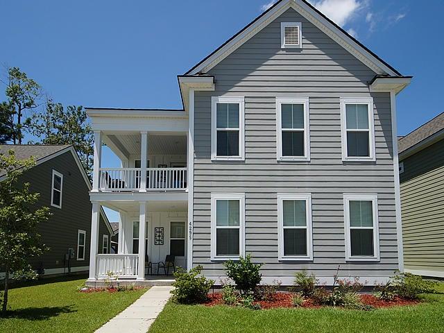 4295 William E Murray Boulevard Charleston, SC 29414
