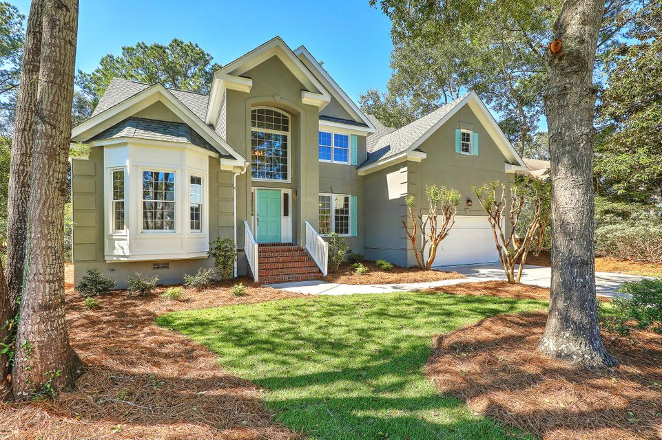 1261 Hogans Alley Mount Pleasant, SC 29466