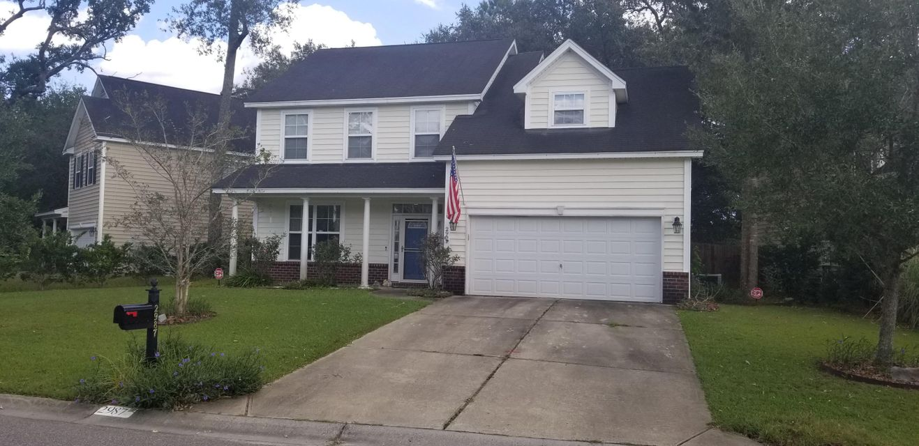 2987 Nantuckett Avenue North Charleston, SC 29420