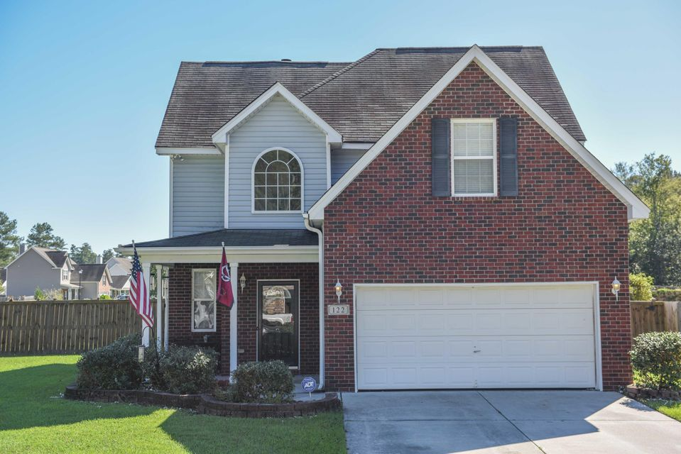 122 Felder Creek Road Summerville, SC 29486