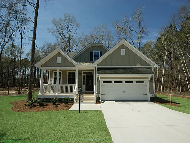 2871 Wagner Way Mount Pleasant, SC 29466