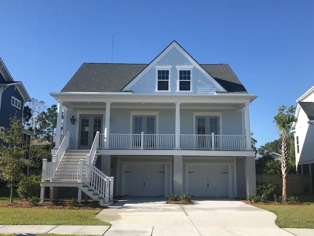 1517 Mossy Branch Way Mount Pleasant, SC 29464