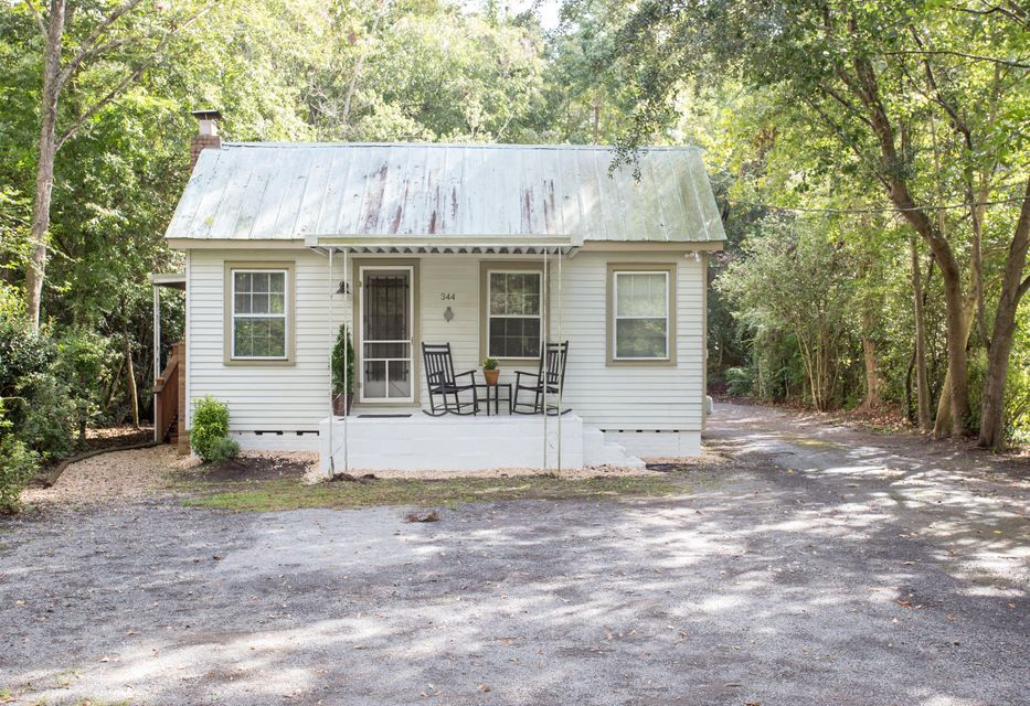344 Woodland Shores Road Charleston, SC 29412