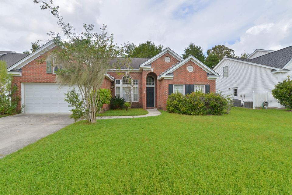 208 Hampton Bluff Road Charleston, SC 29414