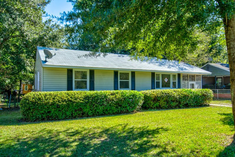 2759 Louise Drive North Charleston, SC 29405