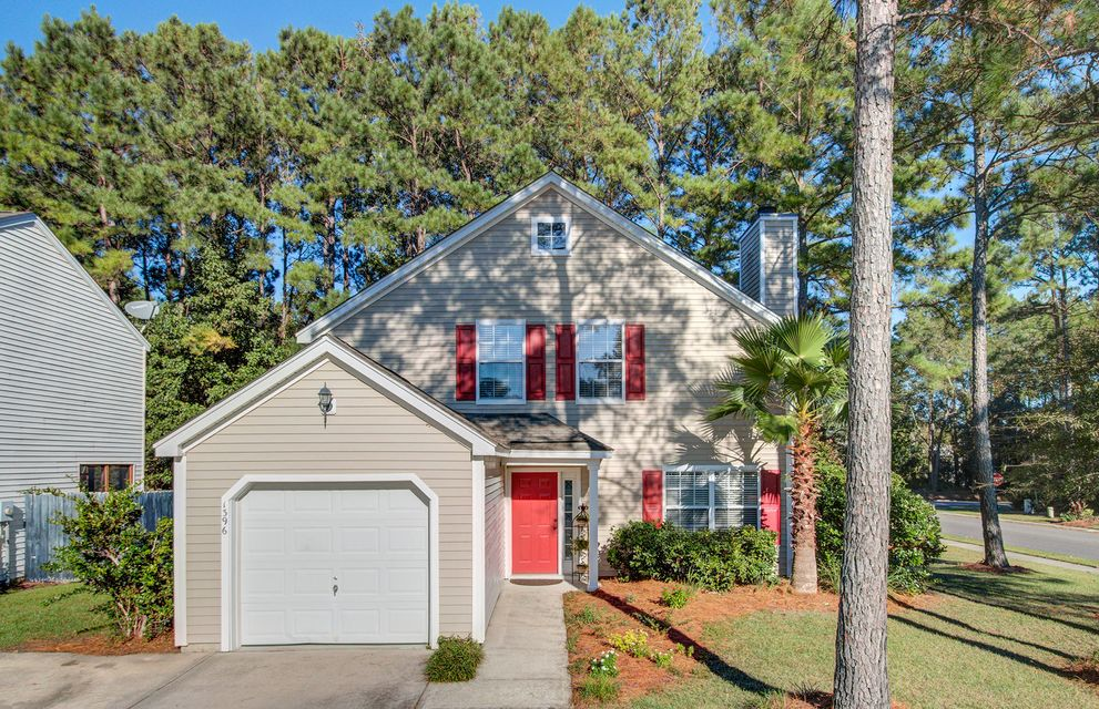 1396 Water Edge Drive Charleston, SC 29492