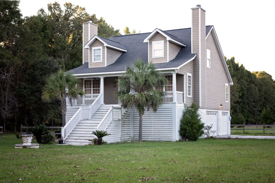 6440 St Anthony Drive Hollywood, SC 29449