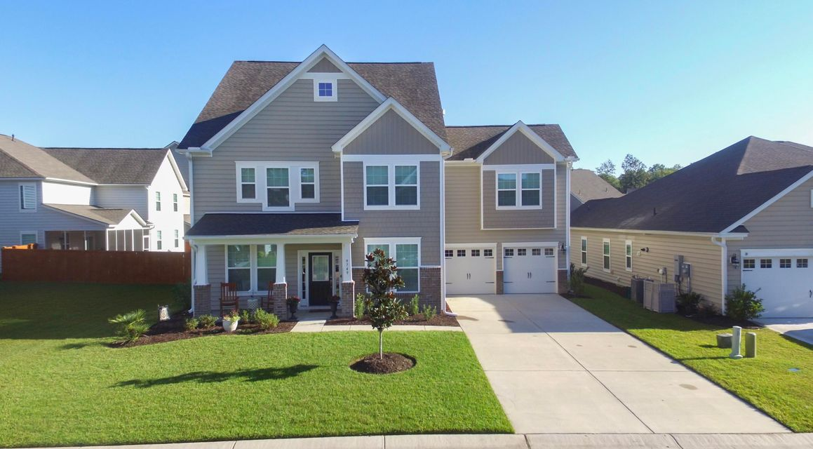 9749 Table Mountain Lane Ladson, SC 29456